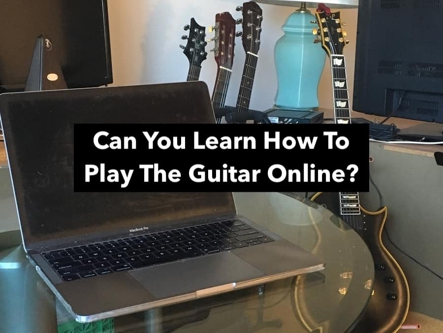 Can Guitar Be Learned Online? (Edited) (2)