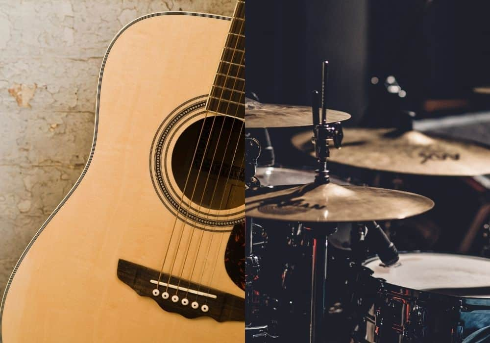 Is The Guitar A Stringed Or Percussion Instrument