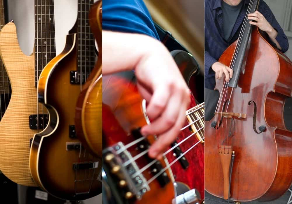 What Is A P Bass Guitar?