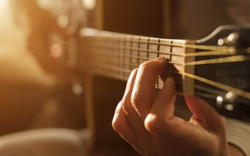 Guitar By Yourself