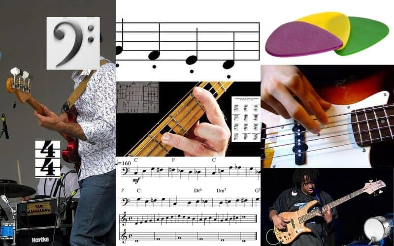 Image of Every Bass Technique
