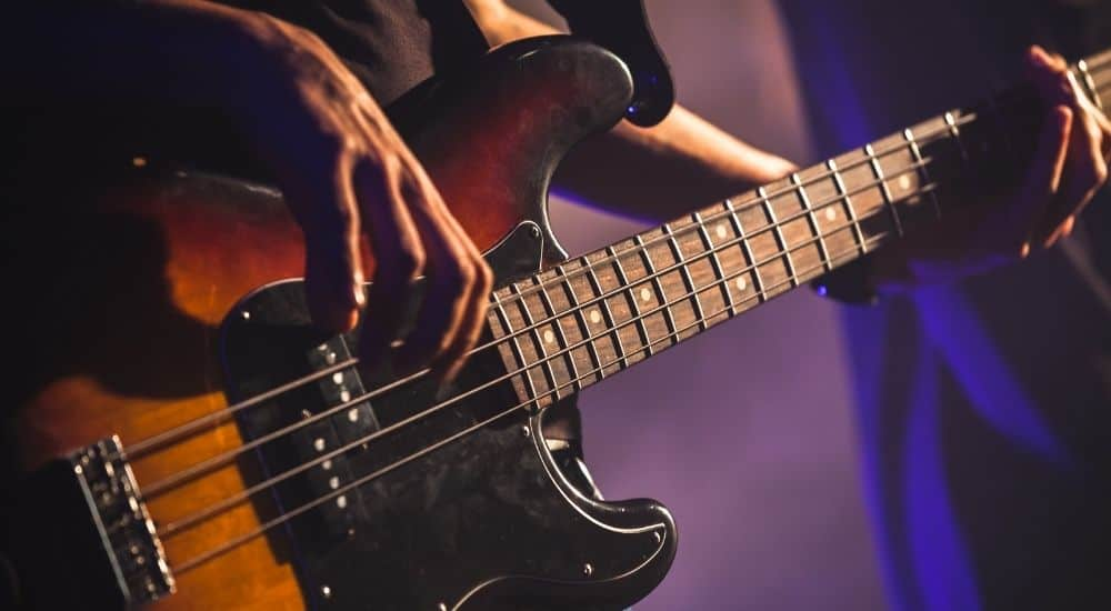Bass - Why Bass Is Important In Music